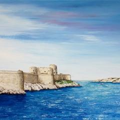 Chateau-dIf-Marseille