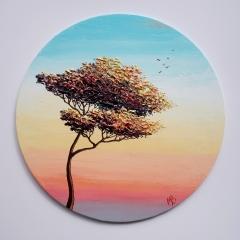 Rêves d'arbre 1