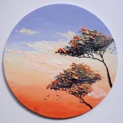 Rêves d'arbre 2