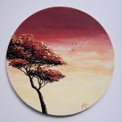 Rêves d'arbre 3