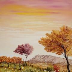 Songes d'automne