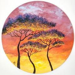 Rêves d'arbres n°13