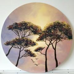 Rêves d'arbre n° 16