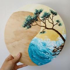 Inspiration Yin Yang 2