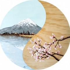 Inspiration Yin Yang 3