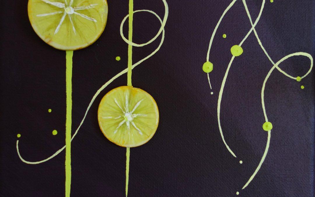 Zen citron