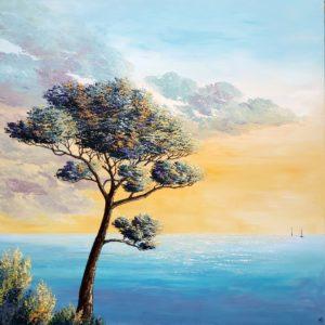 Méditerranée / Seascapes